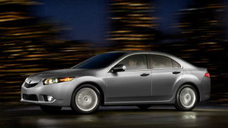 Acura Certified on Acura Certified Pre Owned Program   Carsdirect